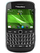 BlackBerry Bold Touch 9900 Mobile Reviews