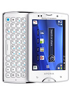 Sony Ericsson Xperia mini pro Mobile Reviews