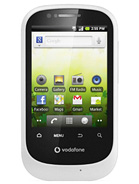 Vodafone 858 Smart Mobile Reviews