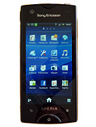 Sony Ericsson Urushi Mobile Reviews
