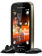 Sony Ericsson Mix Walkman Mobile Reviews