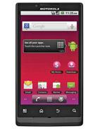 Motorola CDMA 800 / 1900 Mobile Reviews