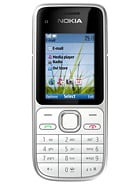 Nokia C2-01 Mobile Reviews