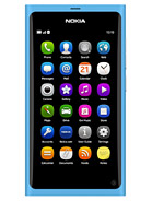 Nokia N9 Mobile Reviews