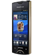 Sony Ericsson Xperia ray Mobile Reviews