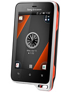 Sony Ericsson Xperia active Mobile Reviews