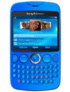 Sony Ericsson txt Mobile Reviews