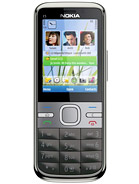 Nokia C5 5MP Mobile Reviews