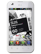 LG Optimus White Mobile Reviews