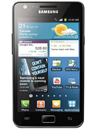 Samsung Galaxy S II 4G Mobile Reviews