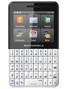 Motorola MOTOKEY XT EX118 Mobile Reviews