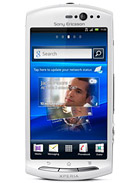 Sony Ericsson Xperia neo V Mobile Reviews