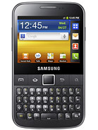Samsung Y Pro B5510 Mobile Reviews