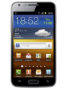Samsung Galaxy S II LTE Mobile Reviews