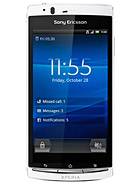 Sony Ericsson Xperia arc S Mobile Reviews
