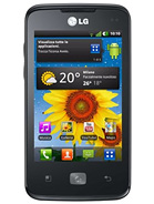 LG Optimus Hub Mobile Reviews
