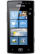Samsung Omnia W I8350 Mobile Reviews