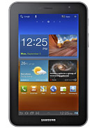 Samsung P6200 Galaxy Tab 7.0 Plus Mobile Reviews