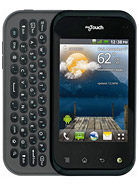 T-Mobile myTouch Q Mobile Reviews