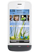 Nokia C5-05 Mobile Reviews