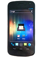 Samsung Google Galaxy Nexus I9250 Mobile Reviews