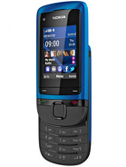 Nokia C2-05 Mobile Reviews