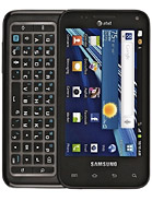 Samsung Captivate Glide Mobile Reviews