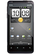 HTC EVO Design 4G Mobile Reviews