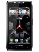 Motorola DROID RAZR XT912 Mobile Reviews
