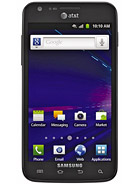 Samsung Galaxy S II Skyrocket i727 Mobile Reviews