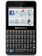 Motorola Motokey Social Mobile Reviews
