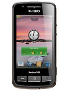 Philips X622 Mobile Reviews