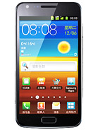 Samsung I929 Galaxy S II Duos Mobile Reviews