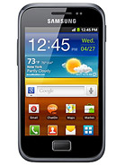 Samsung Galaxy Ace Plus S7500 Mobile Reviews