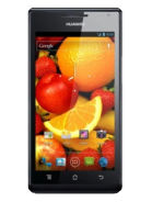 Huawei Ascend P1 S Mobile Reviews