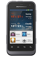 Motorola Defy Mini XT320 Mobile Reviews