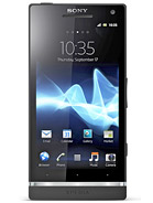 Sony Ericsson Sony Xperia S Mobile Reviews