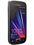 Samsung Galaxy S Blaze 4G Mobile Reviews