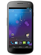 Samsung Galaxy Nexus Telus Mobile Reviews