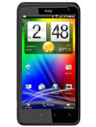 HTC Velocity 4G Mobile Reviews