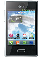 LG Optimus L3 E400 Mobile Reviews