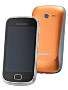 Samsung Galaxy mini 2 S6500 Mobile Reviews