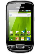 Samsung Galaxy Pop Plus S5570i Mobile Reviews