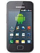 Samsung Galaxy Ace Duos I589 Mobile Reviews