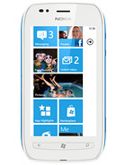 Nokia Lumia 710 Mobile Reviews