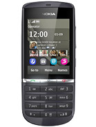 Nokia Asha 300 Mobile Reviews