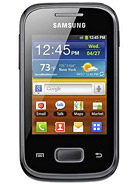 Samsung Galaxy Pocket Mobile Reviews