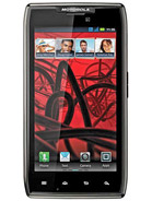 Motorola RAZR MAXX Mobile Reviews