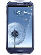 Samsung I9300 Galaxy S III Mobile Reviews