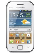 Samsung Galaxy Ace Duos Mobile Reviews